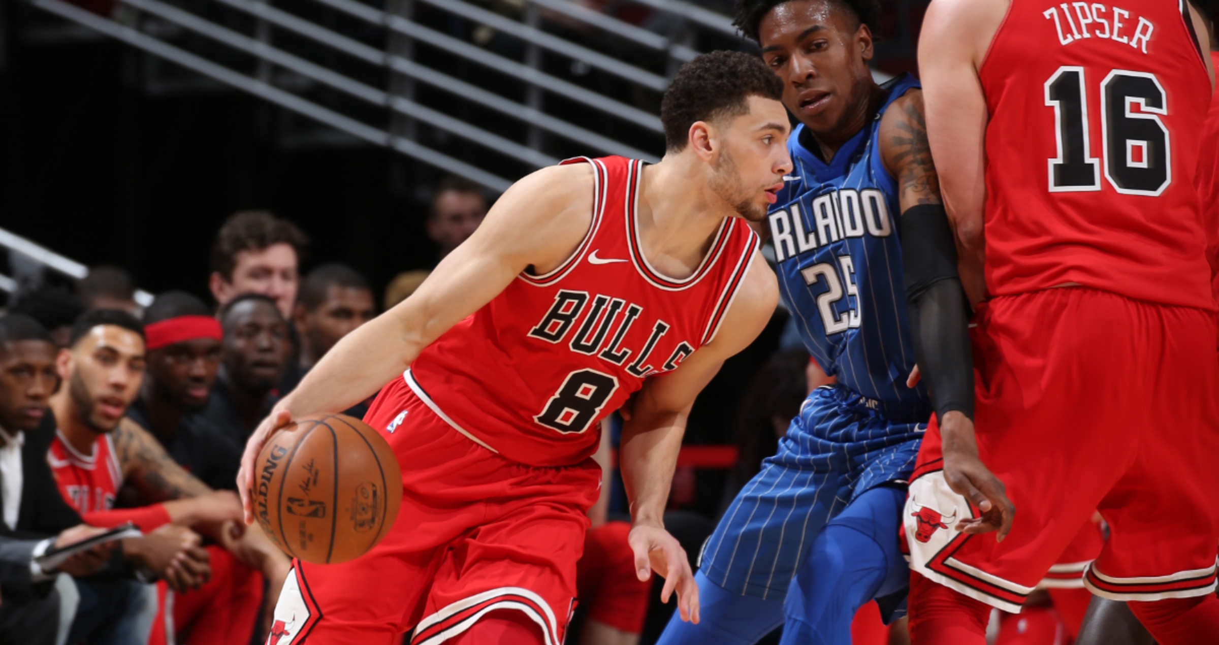 ed5dc0e18 9 Reasons Why the Bulls Matched the Kings Inflated Offer for Zach LaVine